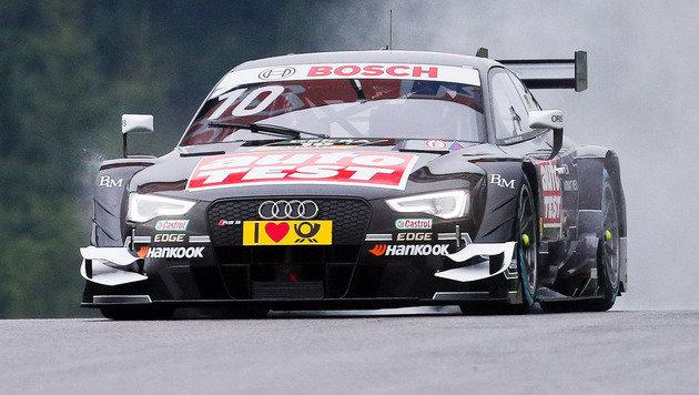 Rekordstrafe für Audi wegen Funkspruch-Skandal (Bild: GEPA)