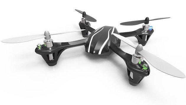 """""""Drohnen-Boom: Diese Modelle gehen durch die Decke (Bild: Hubsan)"""""""