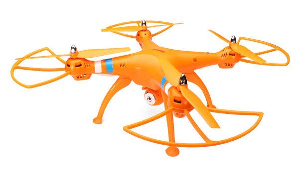 """""""Drohnen-Boom: Diese Modelle gehen durch die Decke (Bild: Syma)"""""""