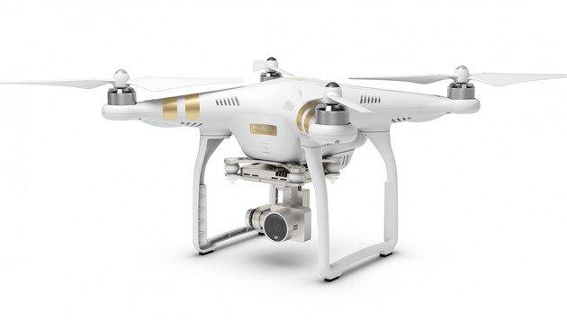 """""""Drohnen-Boom: Diese Modelle gehen durch die Decke (Bild: DJI)"""""""