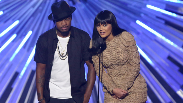 Ne-Yo und Kylie Jenner (Bild: Matt Sayles/Invision/AP)
