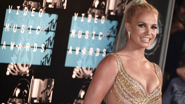 Britney Spears (Bild: APA/EPA/PAUL BUCK)