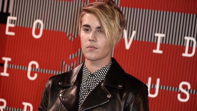 Justin Bieber (Bild: APA/EPA/PAUL BUCK)