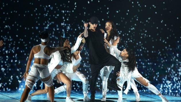 Justin Bieber (Bild: Matt Sayles/Invision/AP)
