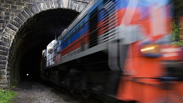 Transsibirische Eisenbahn: Kreuzfahrt auf Schienen (Bild: thinkstockphotos.de)