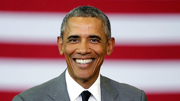 Obama betrachtet den Atom-Deal mit Teheran als eine seiner größten politischen Errungenschaften. (Bild: AP)