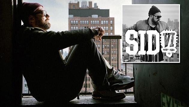 Rapper Sido bleibt bei Erwachsenenmusik (Bild: Murat Aslan, Universal Music)