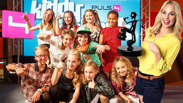 """Silvia Schneider: Die neue """"Kiddy-Contest""""-Mama (Bild: Florian Wieser, Lisa-Maria Trauer)"""