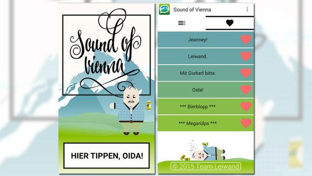 """""""8 wirklich nützliche Apps für Wien (Bild: google play)"""""""