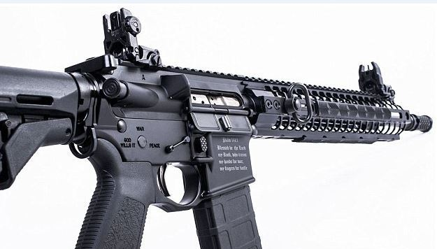 Sturmgewehr Usa