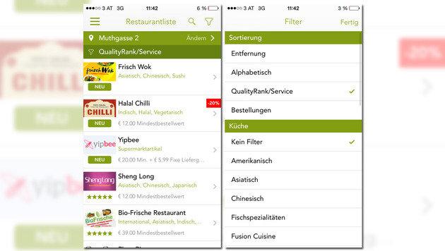 """""""8 wirklich nützliche Apps für Wien (Bild: City4U)"""""""