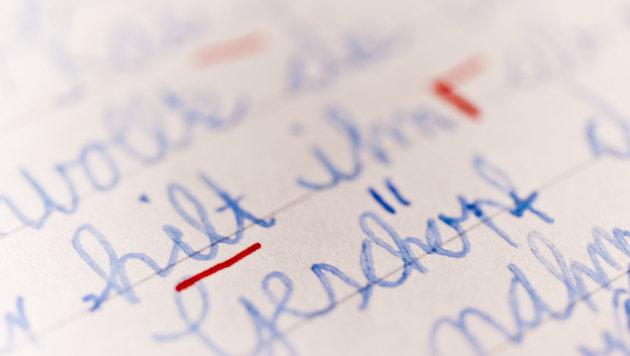 """""""11 Sätze, die kein Schüler mehr hören möchte (Bild: thinkstockphotos.de)"""""""