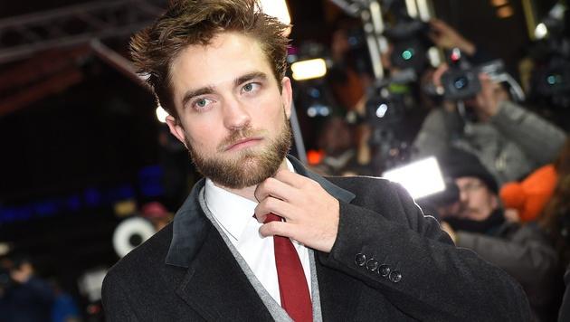 Robert Pattinson (Bild: APA/EPA/BRITTA PEDERSEN)