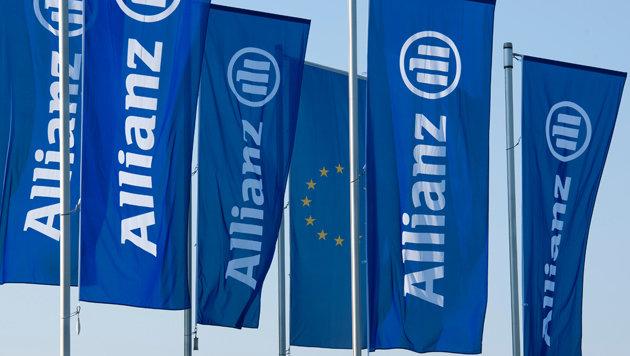 Versicherung inklusive: Allianz wird Mobilfunker (Bild: Allianz)