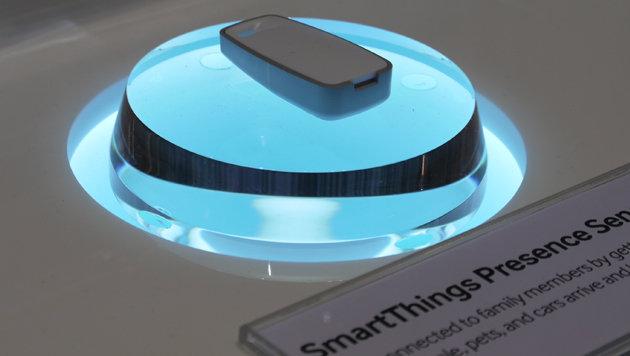 Smart Home: IT-Giganten wollen ganzes Haus erobern (Bild: Dominik Erlinger)