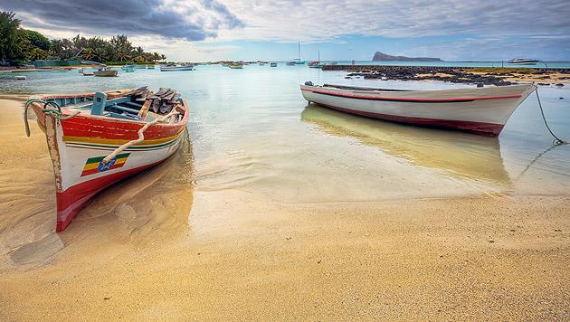 Mauritius: Sehnsuchtsziel im Indischen Ozean (Bild: thinkstockphotos.de)