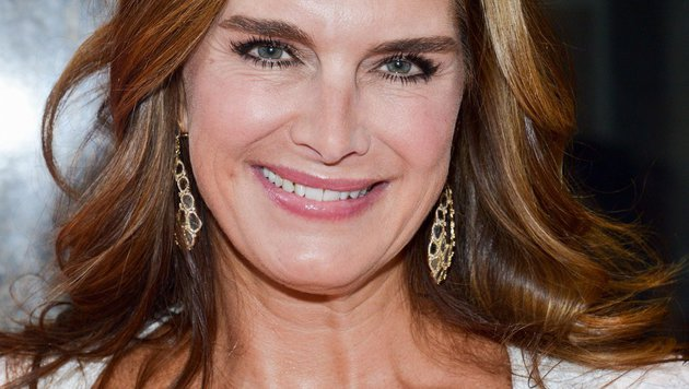 Brooke Shields (Bild: AFP)
