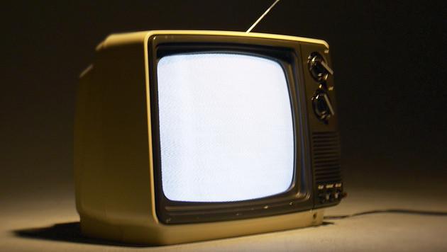 Analoges Fernsehsignal wird komplett abgedreht (Bild: photos.com)