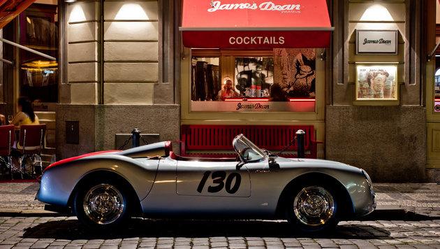 """""""Sucht mit City4U das geilste Auto der Welt (Bild: flickr/Brad Hammons)"""""""