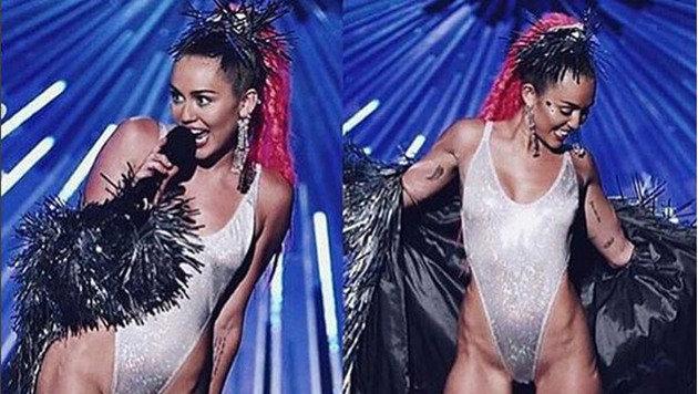 """""""9 Gründe, warum Miley Cyrus nervt (Bild: instagram.com/mileycyrus)"""""""