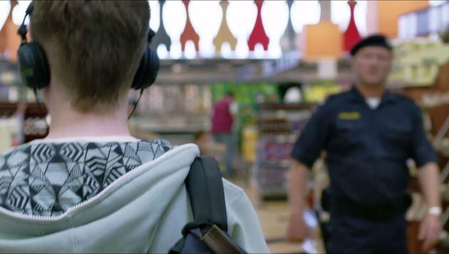 """""""Einer von uns"""": Todesschuss von Krems verfilmt (Bild: Golden Girls Filmproduktion)"""