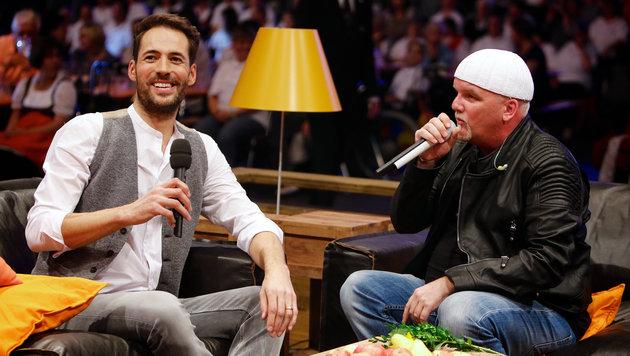"""""""Stadl"""" steht nach 34 Jahren vor dem Aus! (Bild: APA/IPMEDIA/ORF/PETER KRIVOGRAD)"""