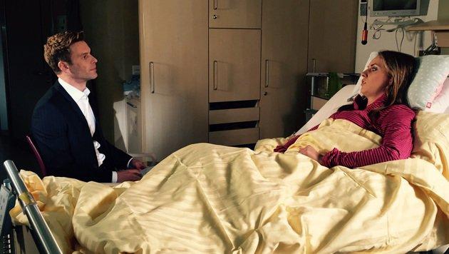 "Kira Grünberg: ""Ich will Mut machen"" (Bild: ORF THEMA)"