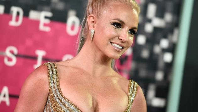 Britney Spears (Bild: Jordan Strauss/Invision/AP)