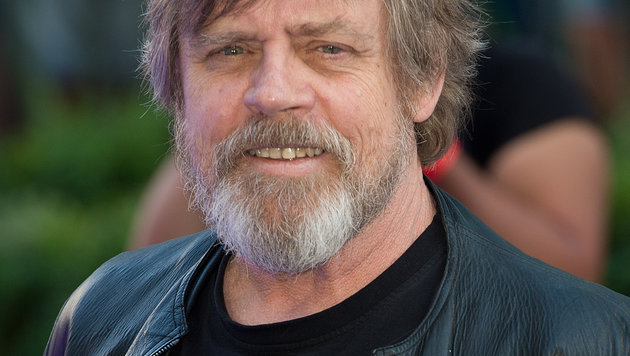 Mark Hamill (Bild: Viennareport)