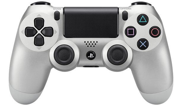 PlayStation 4: Preissenkung und neue Gamepads (Bild: Sony)