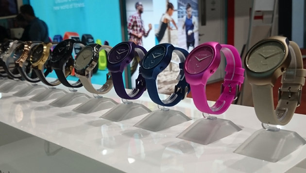 Smartwatch & Co.: Wearable-Markt wächst rasant (Bild: Dominik Erlinger)