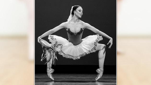 """""""So spitze ist unser Ballettnachwuchs (Bild: Wiener Staatsoper)"""""""