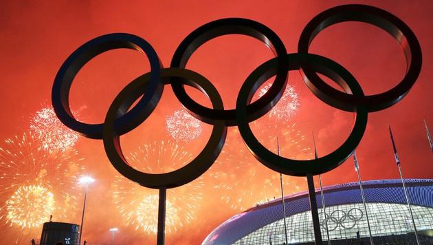Kein Ausschluss von Russland für Olympia in Rio! (Bild: GEPA)