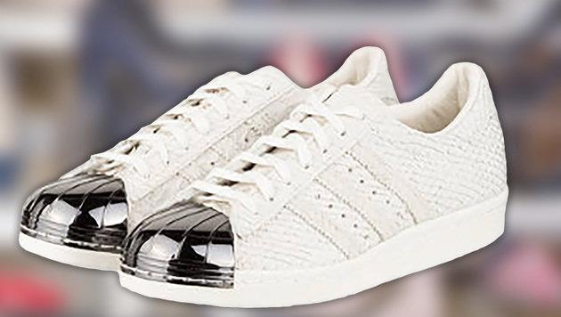 """""""Das sind die Top 10 Sneakers für den Herbst (Bild: Adidas)"""""""