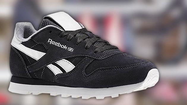"""""""Das sind die Top 10 Sneakers für den Herbst (Bild: Reebok)"""""""