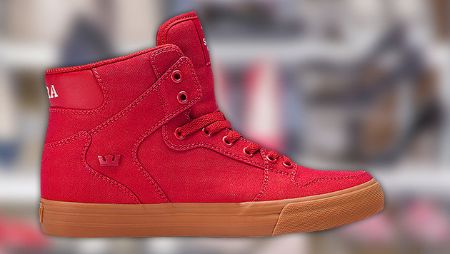 """""""Das sind die Top 10 Sneakers für den Herbst (Bild: Vaider)"""""""