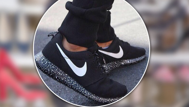 """""""Das sind die Top 10 Sneakers für den Herbst (Bild: Nike)"""""""