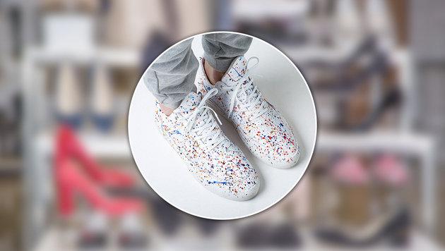 """""""Das sind die Top 10 Sneakers für den Herbst (Bild: Filling Pieces)"""""""