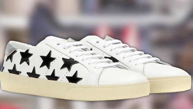 """""""Das sind die Top 10 Sneakers für den Herbst (Bild: Saint Laurent)"""""""