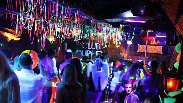 """""""Lust auf Private-Party? Das sind Wiens Top-Spots! (Bild: facebook.com/clubduplex)"""""""