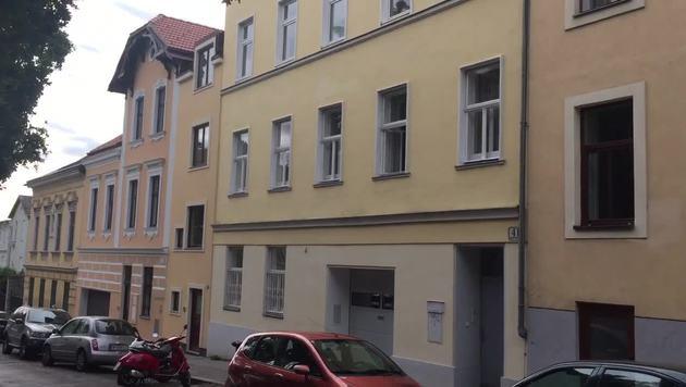 Stiefbruder getötet: Banker aus U-Haft entlassen (Bild: krone.tv)