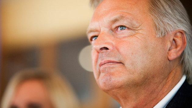 ÖSV-Sportdirektor Hans Pum (Bild: GEPA)