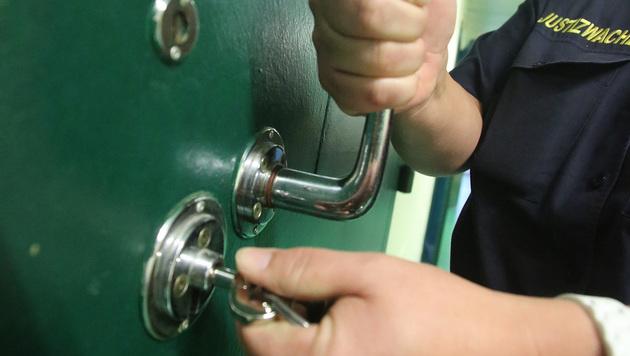 In Wien verhaftete Schwedin (17) angezeigt (Bild: Martin A. Jöchl (Symbolbild))
