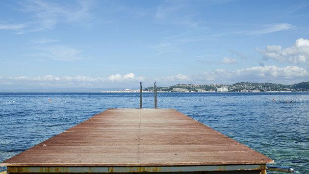Wellness-Paradies Portoroz: Urlaub im Jungbrunnen (Bild: thinkstockphotos.de)