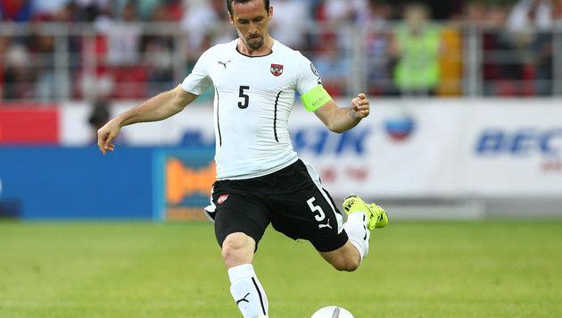 """Ex-Teamkapitän Fuchs: """"Verspüre keine Genugtuung"""" (Bild: GEPA)"""