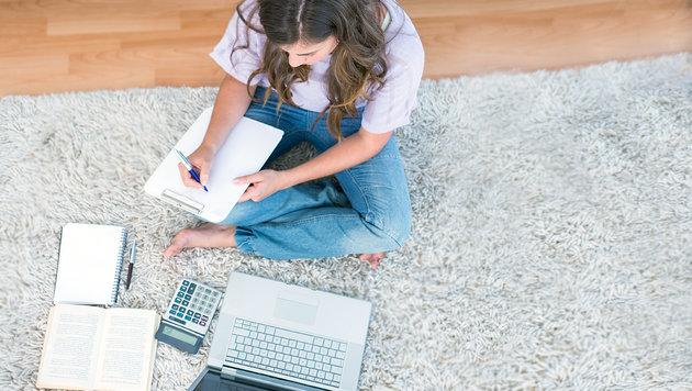 Wie man für Berufsunfähigkeit richtig vorsorgt (Bild: thinkstockphotos.de)