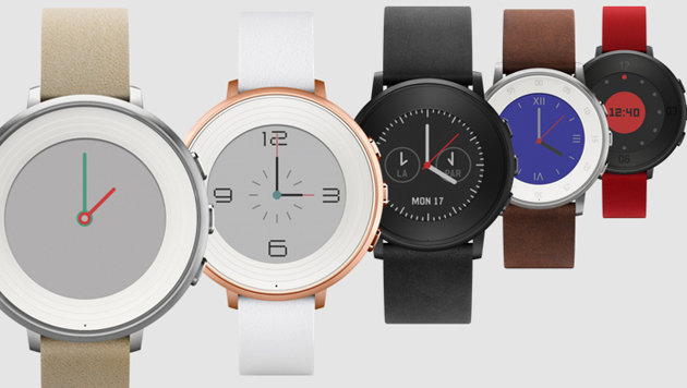 fitbit will smartwatch pionier pebble kaufen f r 40 mio. Black Bedroom Furniture Sets. Home Design Ideas