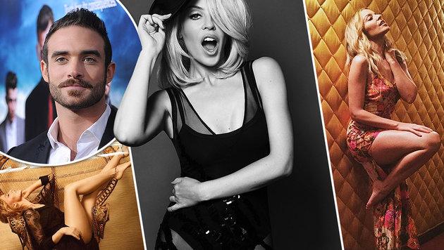 Kylie Minogue: Wird ihr Herz wieder gebrochen? (Bild: Viennareport)