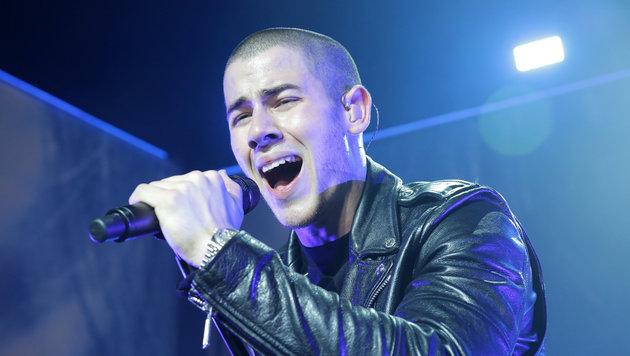 Nick Jonas soll Kate Hudsons Lover sein. (Bild: Viennareport)