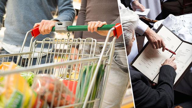Jetzt gemeinsam für faire Lebensmittel einsetzen! (Bild: thinkstockphotos.de)